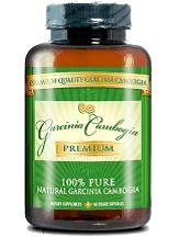 Garcinia Cambogia Premium Review