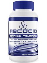 Abcocid Garcinia Cambogia Review