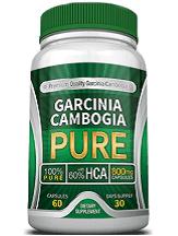 Garcinia Cambogia Pure Review