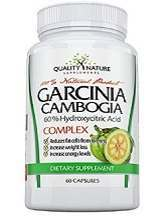 Quality Nature Garcinia Cambogia Review
