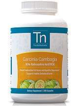 Trusted Nutrients Garcinia Cambogia Review