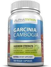 Alphatrition Garcinia Cambogia Review