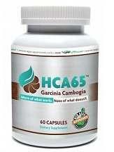 Garcinia Cambogia HCA65 Review