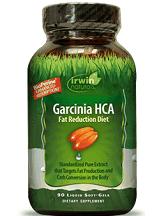 irwin-naturals-garcinia-hca-review